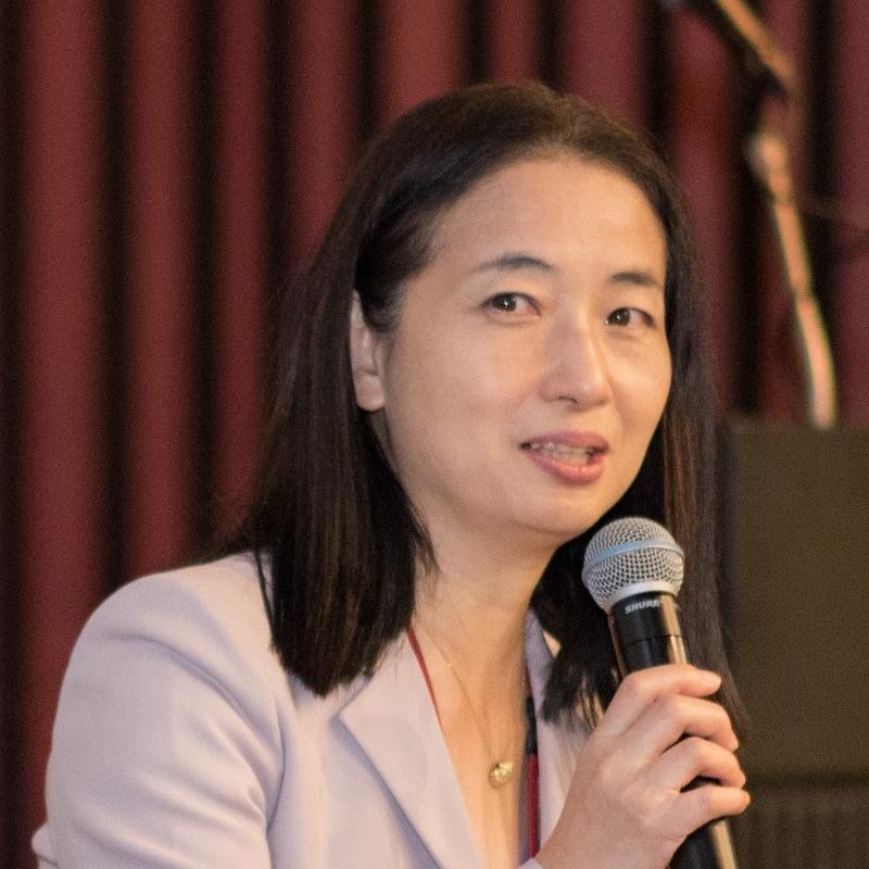 太田 恵理子